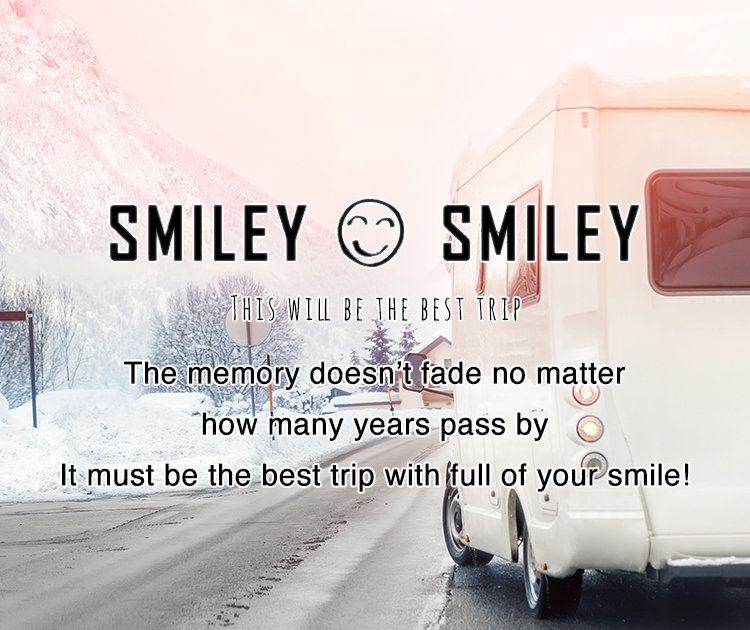 The memory doesn't fade no matter how many years pass by. It must be the best trip with full of your smile!
