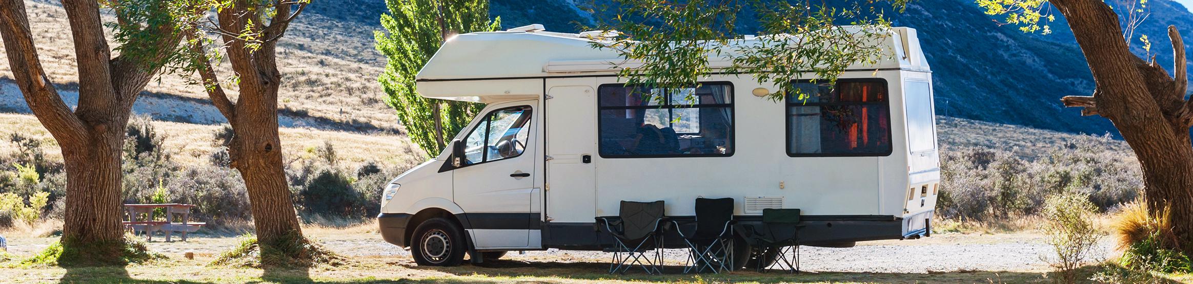 キャンプ風景 写真