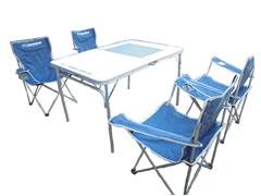 キャンプ用テーブル&イス