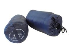 シュラフ・空気枕 《クリーニング代400円/1セット》